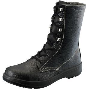 SIMON・シモン 安全靴 長編上靴 AW33 23.5cm 1000050 collectas