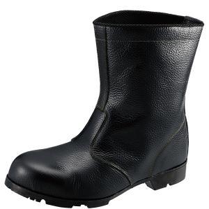 SIMON・シモン 安全靴 半長靴 AS24 26.5cm 2184240 collectas