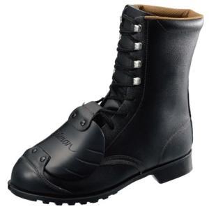 SIMON/シモン  安全靴 長編上靴 FD33樹脂甲プロD-6 26.0cm 2176890|collectas