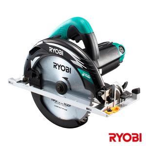 RYOBI・リョービ 電子丸ノコ W-763ED|collectas