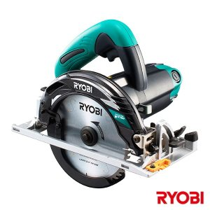RYOBI・リョービ 電子丸ノコ W-573ED|collectas