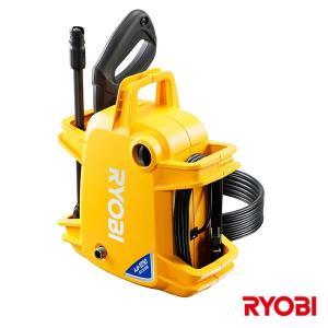 リョービ 高圧洗浄機 AJP-1210|collectas