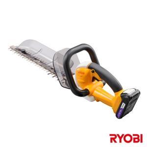 RYOBI・リョービ 充電式ヘッジトリマ BHT-1800|collectas
