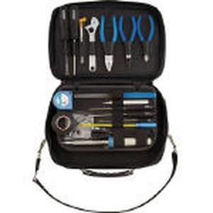 HOZAN 工具セット ショルダー工具セット16点 S-7 HKCS7|collectas