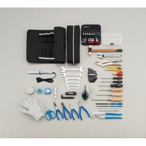 HOZAN・ホーザン 工具一式 メカトロニクス用 100V仕様 S-221|collectas