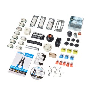 HOZAN・ホーザン 第二種電工試験練習用 器具セット 2018 DK-55-2018|collectas