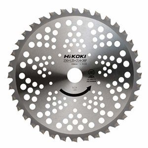 HiKOKI・日立工機 刈払用チップソー230 682972|collectas