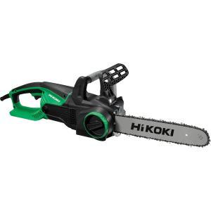 HiKOKI・日立工機 電気チェンソー ガイドバー350mm CS35Y|collectas