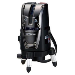 HITACHI・日立工機 レーザー墨出し器 本体のみ UG25U3(N) collectas
