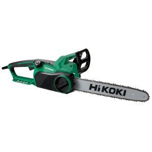 HiKOKI・日立工機 電気チェンソー ガイドバー400mm CS40SB|collectas