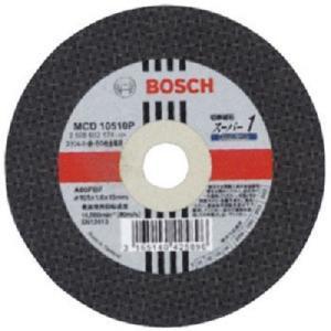 BOSCH・ボッシュ 切断砥石 スーパー1P200枚 MCD10510P/200|collectas
