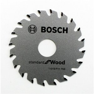 BOSCH/ボッシュ GKS10.8V用マルノコ刃木工用 1619P11768|collectas