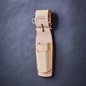 KNICKS・ニックス チェーン式/親子2段ペンチホルダー KN-201PLDX|collectas