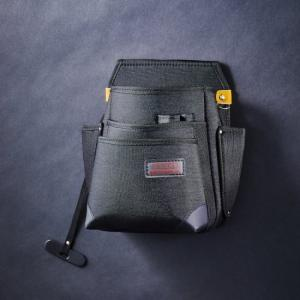 KNICKS・ニックス 超軽量特殊ナイロン製腰袋 KB-212NS|collectas