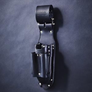 KNICKS/ニックス チェーン式/折畳式3P充電ドライバーホルダー KB-103JOCDX|collectas