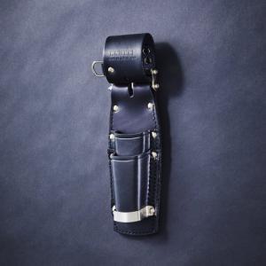 KNICKS・ニックス チェーン式/親子2段ペンチホルダー SUSバンド仕様 SKB-201PLDX|collectas