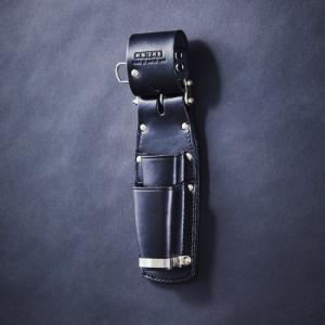KNICKS・ニックス チェーン式/親子2段ペンチホルダー SUSバンド仕様 SKB-201PLLDX|collectas