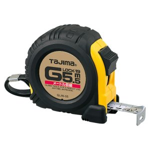 タジマ Gロック-19 5.5m GL19-55BL|collectas