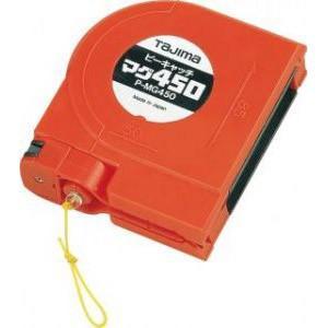 タジマツール ピーキャッチ マグ450 P-MG450|collectas
