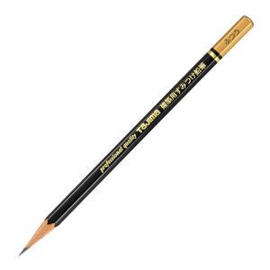 タジマ 建築用すみつけ鉛筆 ふつう HB 6本入 KNE6 HB|collectas