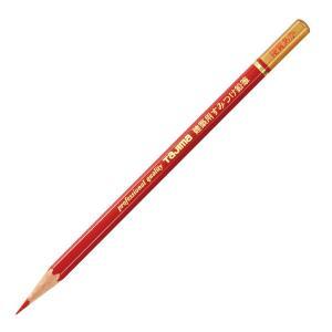 タジマツール 建築用すみつけ鉛筆 硬質あか6本入 KNE6-RH|collectas