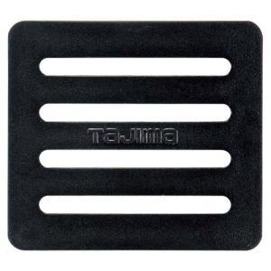 タジマ タジマ安全帯 D環止め 樹脂4穴・ブラック TAPD4BK|collectas
