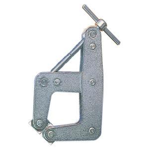イチネンミツトモ マイティクランプ 50mm 精密加工用 03-11-50 03115|collectas