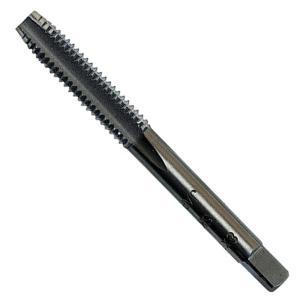 イチネンミツトモ めねじ切りタップ M7×1.0mm 中タップ 合金工具鋼 22110|collectas