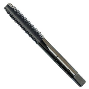 イチネンミツトモ めねじ切りタップ M8×1.25mm 中タップ 合金工具鋼 22111|collectas