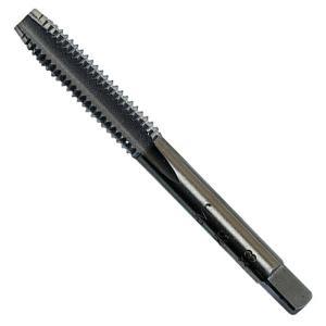 イチネンミツトモ めねじ切りタップ M12×1.75mm 中タップ 合金工具鋼 22114|collectas