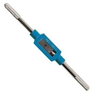 イチネンミツトモ タップハンドル タップサイズ 3-12mm用 22122|collectas