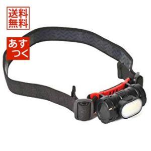 イチネンミツトモ 乾電池式 COBヘッドライト BHL-180COB 87633|collectas