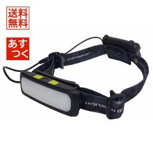 イチネンミツトモ SMD 明暗センサーヘッドライト 250LM 電池式 BHL-S01SDB 87667 collectas