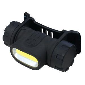 イチネンミツトモ COB ワイドアングルヘッドライト 150LM 充電式 BHL-C03R 87673|collectas