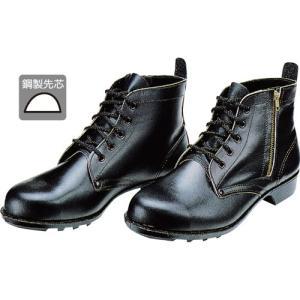 DONKEL ドンケル チャック付き安全靴 603T 26.5 EEE collectas