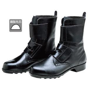 DONKEL ドンケル ゲートルマジック式 安全靴 654 26.5 EEE collectas