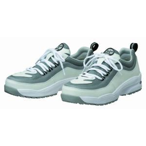 DONKEL ドンケル DA プラス 安全靴 DA+18 グレー/ホワイト 22.5 EEE collectas
