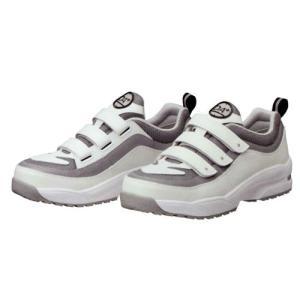 DONKEL ドンケル DA プラス 安全靴 DA+18M ホワイト 25.0 EEE|collectas