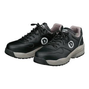 DONKEL ドンケル ダイナスティエア 安全靴 WO+22 ブラック 26.5 EEE collectas
