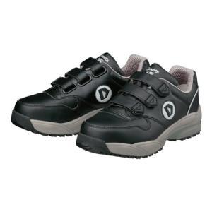DONKEL ドンケル ダイナスティエア 安全靴 WO+22M ブラック 26.5 EEE collectas
