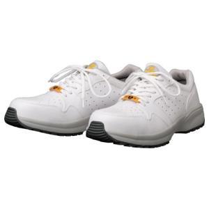 DONKEL ドンケル ダイナスティ SD 安全靴 SD-11 ホワイト 26.0 EEE collectas