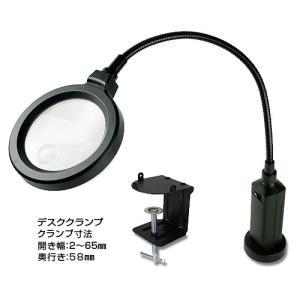 エンジニア LEDライトルーペ SL22|collectas