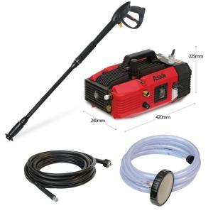 アサダ 高圧洗浄機8.5/60 HD8506|collectas
