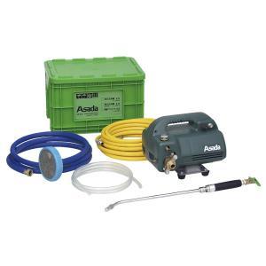 アサダ 高圧洗浄機440 EP44H|collectas
