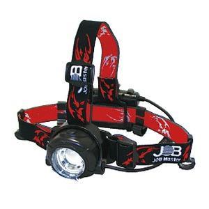 マーベル ジョブマスター LEDヘッドライト JHD-300|collectas