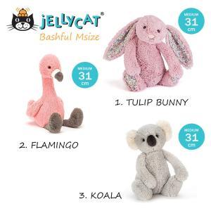 ジェリーキャット ぬいぐるみ jellycat Mサイズ collectioncasestore 03