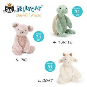 ジェリーキャット ぬいぐるみ jellycat Mサイズ collectioncasestore 04