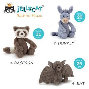 ジェリーキャット ぬいぐるみ jellycat Mサイズ collectioncasestore 05
