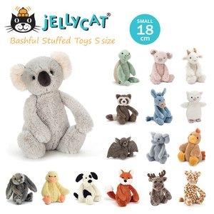 ジェリーキャット ぬいぐるみ jellycat Sサイズ 18cm|collectioncasestore