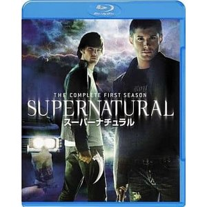 (Blu-ray)SUPERNATURAL [ファースト・シーズン] コンプリート・セット collectionmall